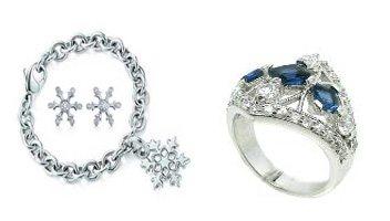 Gold Jewellery Trend 2008