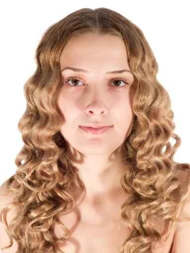 Lengthy Curls
